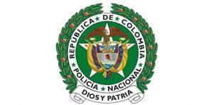 ESCUDO POLICIA